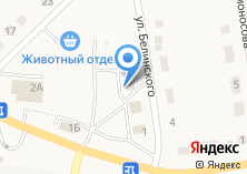 Компания «Шиномонтажная мастерская на ул. Шевченко» на карте