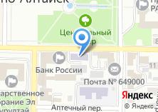 Компания «Музыкальная школа №1» на карте