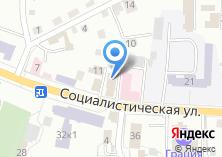Компания «Алтынай» на карте