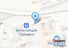 Компания «Интернет-СИТИ» на карте