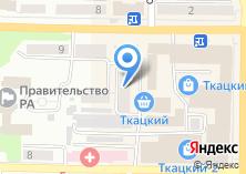 Компания «ШедЕВрик» на карте