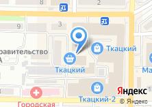 Компания «Пололит» на карте