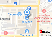Компания «DR. Nona» на карте