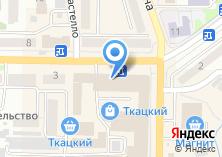 Компания «Мир инструмента и крепежа» на карте