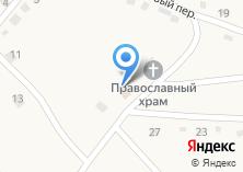 Компания «Раиса» на карте