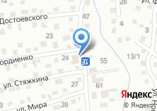 Компания «Торгово-монтажная компания» на карте
