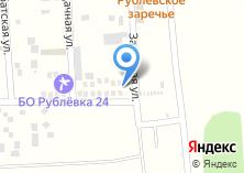 Компания «Усадьба Сокольских» на карте
