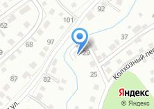 Компания «Автожизнь» на карте