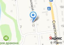 Компания «На перекрестке» на карте