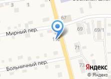 Компания «Мастерская по ремонту бензоинструмента» на карте