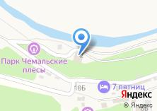 Компания «Шамбала» на карте