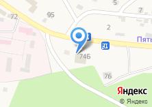 Компания «Юридическая фирма» на карте