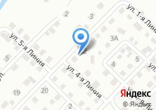 Компания «Зеленовский» на карте