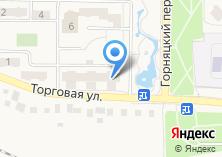 Компания «Крюгер» на карте