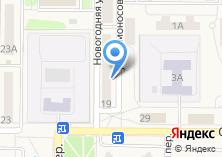 Компания «Центр правовой помощи» на карте