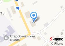 Компания «Губернский» на карте
