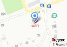 Компания «ЖКХ Беловский район МУП» на карте