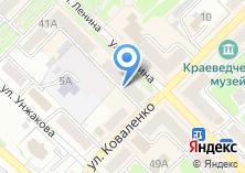 Компания «Ломбард-ВЕСТ» на карте