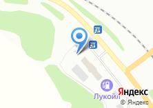 Компания «Эко+» на карте