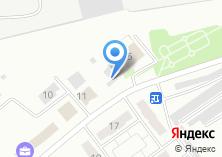 Компания «Детское кафе на Ускатной» на карте
