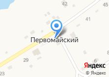 Компания «Медицинский пункт» на карте