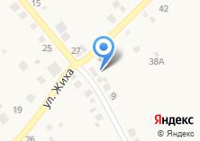 Компания «Нижний» на карте