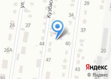 Компания «Школа тенниса на Васильевском - Tennis Style» на карте