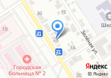 Компания «У Влада» на карте
