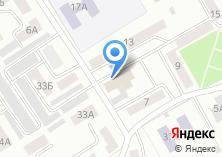 Компания «Сервис Лайн» на карте