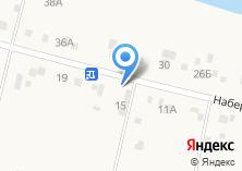 Компания «Визит магазин продуктов» на карте