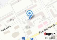 Компания «Черногорский Центр Недвижимости» на карте