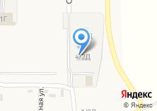 Компания «Усть-Абаканское» на карте