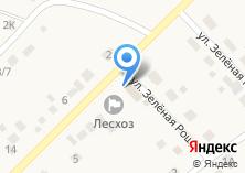 Компания «Перекресток магазин продуктов» на карте