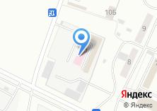 Компания «Ресфармация» на карте