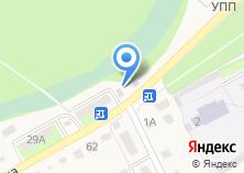 Компания «Элит Пласт» на карте