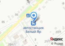 Компания «Алексеевич» на карте