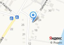 Компания «Княжий двор» на карте