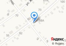 Компания «Бумер» на карте