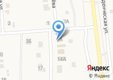 Компания «Фабрика Диванов» на карте