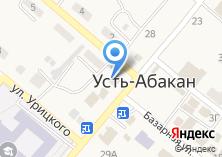 Компания «Александро-Невский приход Абакано-Кызыльской епархии» на карте