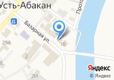 Компания «Дашенька» на карте