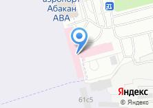 Компания «ОН-Лайн Клиник» на карте