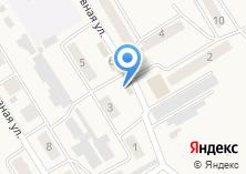 Компания «Пивная точка» на карте