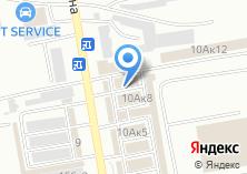 Компания «Центр теплых полов» на карте
