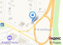 Компания «Магазин автозапчастей на ул. Ленина» на карте