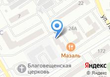 Компания «Строящийся жилой дом по ул. Ломоносова» на карте