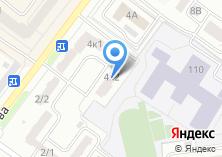 Компания «Строящийся жилой дом по ул. Торосова» на карте