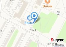 Компания «Jadeit.su» на карте