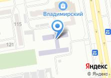 Компания «Архитектурная мастерская» на карте