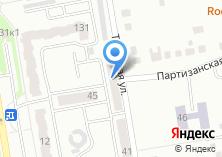 Компания «Городской общественно-культурный центр» на карте
